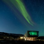 ION Luxury Adventure Hotel, Iceland